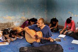 Nepal Music Therapy