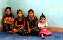 Nepali Children 3