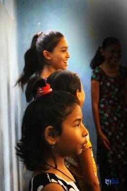 Nepali Children 6