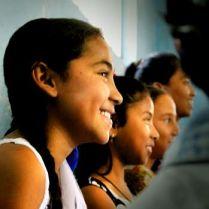 Nepali Children 7