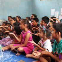 Nepali Children 8