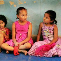Nepali children5